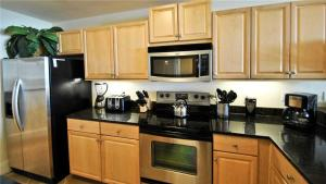 Holiday Isles 409 Condo, Appartamenti  Dauphin Island - big - 19
