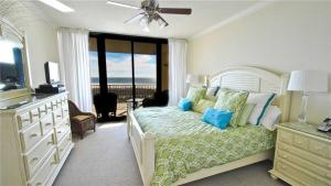 Holiday Isles 409 Condo, Appartamenti  Dauphin Island - big - 9