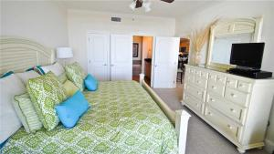 Holiday Isles 409 Condo, Appartamenti  Dauphin Island - big - 7