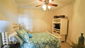 Holiday Isles 409 Condo, Appartamenti  Dauphin Island - big - 6