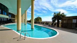 Holiday Isles 409 Condo, Appartamenti  Dauphin Island - big - 25