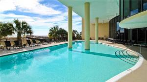 Holiday Isles 409 Condo, Appartamenti  Dauphin Island - big - 14