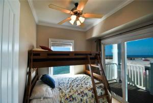 Shamrock Shores II Home, Case vacanze  Dauphin Island - big - 9