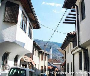 Bosnian House - Kovaci