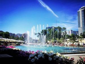Pearl Luxury Apartment, Apartments  Odessa - big - 37