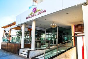 Hotel 1000
