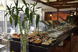 Novotel Suites Riyadh Dyar, Hotel  Riyad - big - 40