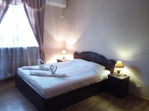Hotel Latif Samarkand, Hotel  Samarkand - big - 19