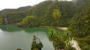 Sohoton Bay Resort