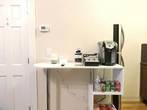Historic Apartment with Private Entry, Apartmanok  Boston - big - 3