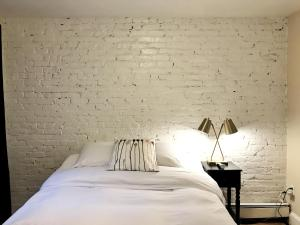 Historic Apartment with Private Entry, Apartmanok  Boston - big - 5