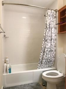 Historic Apartment with Private Entry, Apartmanok  Boston - big - 4