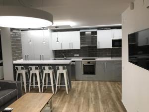 Luceros By Jupalca, Appartamenti  Alicante - big - 17