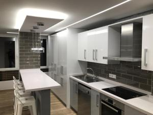 Luceros By Jupalca, Apartments  Alicante - big - 14