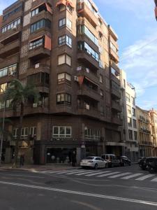 Luceros By Jupalca, Appartamenti  Alicante - big - 12