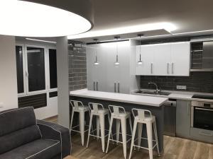 Luceros By Jupalca, Appartamenti  Alicante - big - 9