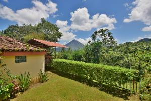 Casa Mirador, Дома для отпуска  El Castillo de la Fortuna - big - 10