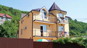 Guest House Zolotoi Orel