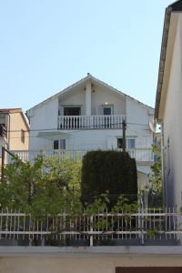 Apartment Sveti Petar 3251a, Apartmány  Sveti Filip i Jakov - big - 25