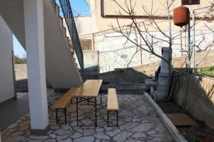 Apartment Sveti Petar 3251a, Apartmány  Sveti Filip i Jakov - big - 23