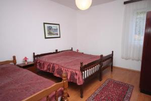 Apartment Sveti Petar 3251a, Apartmány  Sveti Filip i Jakov - big - 20
