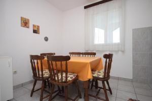 Apartment Sveti Petar 3251a, Apartmány  Sveti Filip i Jakov - big - 11
