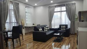 2ZC Apartment, Guest houses  Phnom Penh - big - 14