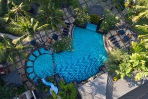 Melia Purosani Hotel Yogyakarta, Szállodák  Yogyakarta - big - 13
