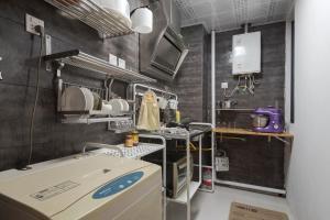 Dream House, Privatzimmer  Suzhou - big - 21