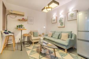 Dream House, Privatzimmer  Suzhou - big - 22