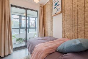 Dream House, Privatzimmer  Suzhou - big - 8