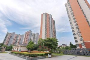 Dream House, Privatzimmer  Suzhou - big - 19