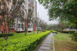 Dream House, Privatzimmer  Suzhou - big - 18