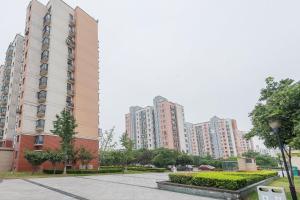 Dream House, Privatzimmer  Suzhou - big - 13