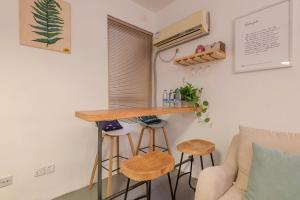 Dream House, Privatzimmer  Suzhou - big - 12