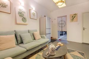 Dream House, Privatzimmer  Suzhou - big - 11