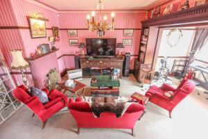 Luxury Remuera Private Bedrooms