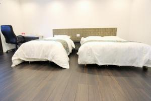 Kameido Cozy Apartment, Apartmanok  Tokió - big - 33