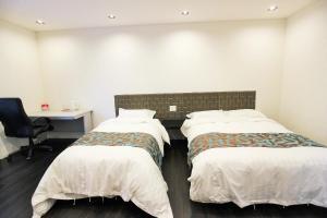 Kameido Cozy Apartment, Apartmány  Tokio - big - 37