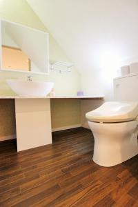 Kameido Cozy Apartment, Apartmanok  Tokió - big - 38