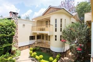 Кигали - Iris Guest House