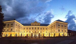 Schloss Stare Hobzi