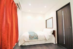 Kameido Cozy Apartment, Apartmanok  Tokió - big - 42