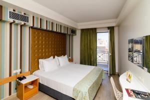 Kastro Hotel, Hotels  Iraklio - big - 69