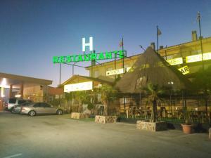 Hotel Restaurante Mirasierra