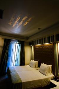 Kastro Hotel, Hotels  Iraklio - big - 28