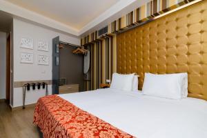 Kastro Hotel, Hotels  Iraklio - big - 78