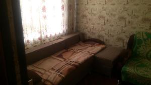 Apartment on Gagarina 52