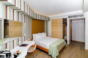 Kastro Hotel, Hotels  Iraklio - big - 30