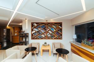Kastro Hotel, Hotels  Iraklio - big - 101